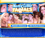 Visit Nasty Little Facials