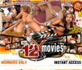 12X Movies Discount