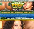Phat Booty Brazil Discount