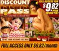 Discount Latina Pass Discount