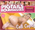 Pigtails Round Asses Discount