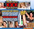 Mature XXX Archive Discount