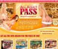All Adult Pass Discount