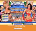 Shemales Paradise Discount